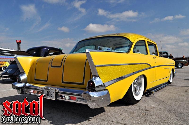 Chevy 1957 custom & mild custom Dsc_3411
