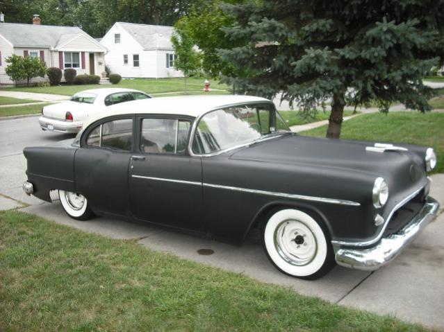 Oldsmobile 1948 - 1954 custom & mild custom - Page 2 Dscf0612