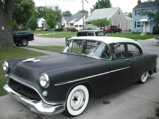 Oldsmobile 1948 - 1954 custom & mild custom - Page 2 Dscf0613