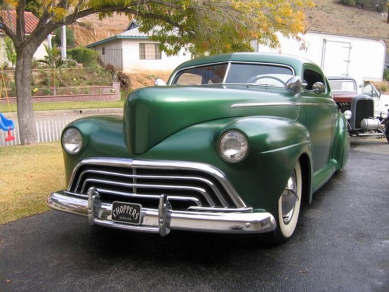Ford & Mercury 1939 - 40 custom & mild custom Dwford10