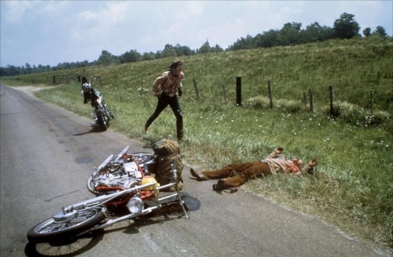 Easy Rider - Dennis Hopper - 1969 Easy-r13