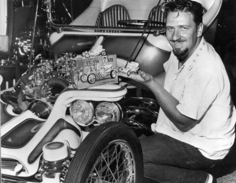 "Ed ""Big Daddy"" Roth  Edroth10"