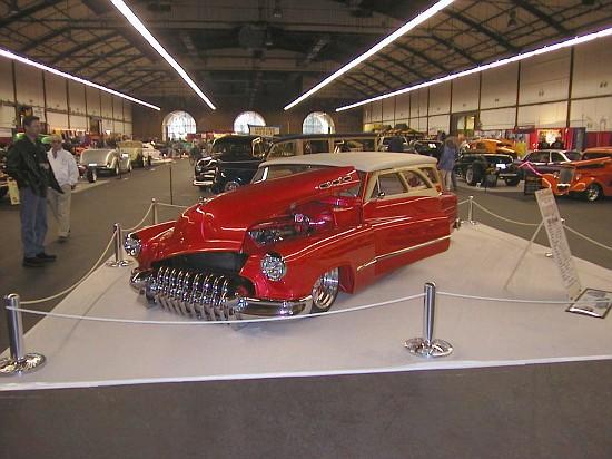 Buick 1950 -  1954 custom and mild custom galerie Ei2bui10