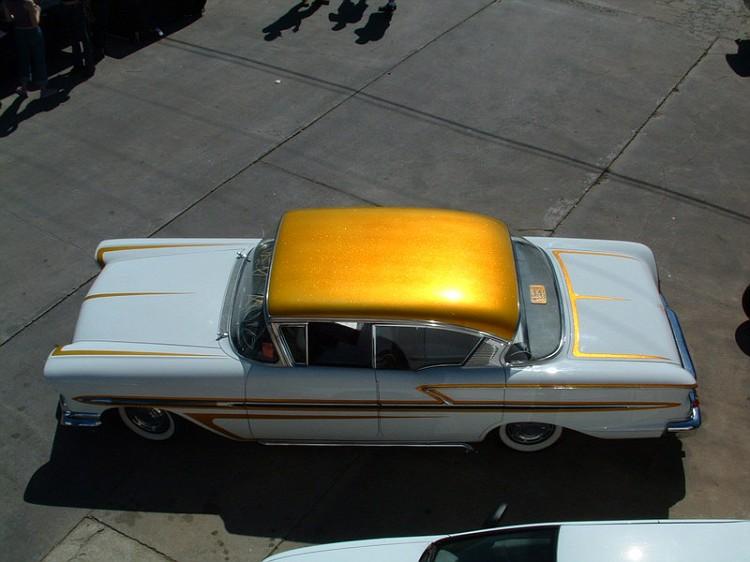 Chevy 1958 custom & mild custom - Page 2 Flyrit10
