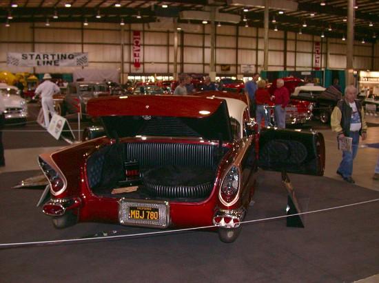1955 Buick Century - The Busonic - John Schott G910-v10