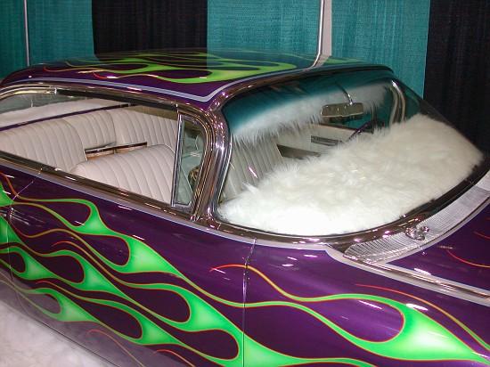 Cadillac 1959 - 1960 custom & mild custom G960-v10