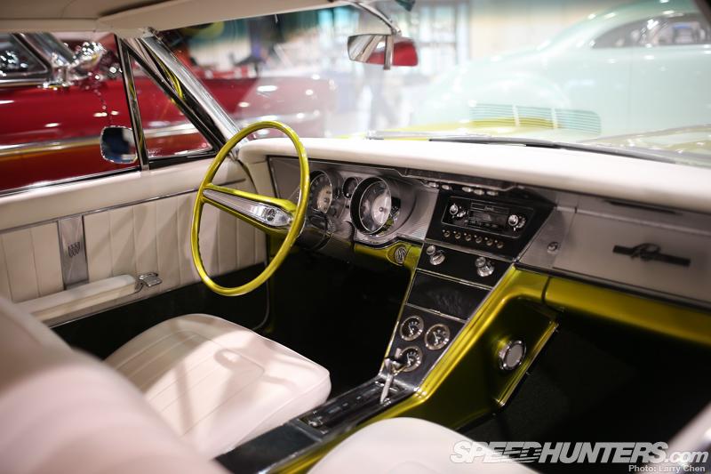 Buick Riviera 1963 - 1965 custom & mild custom Gnrs_213