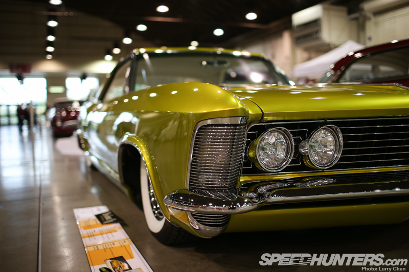 Buick Riviera 1963 - 1965 custom & mild custom Gnrs_214