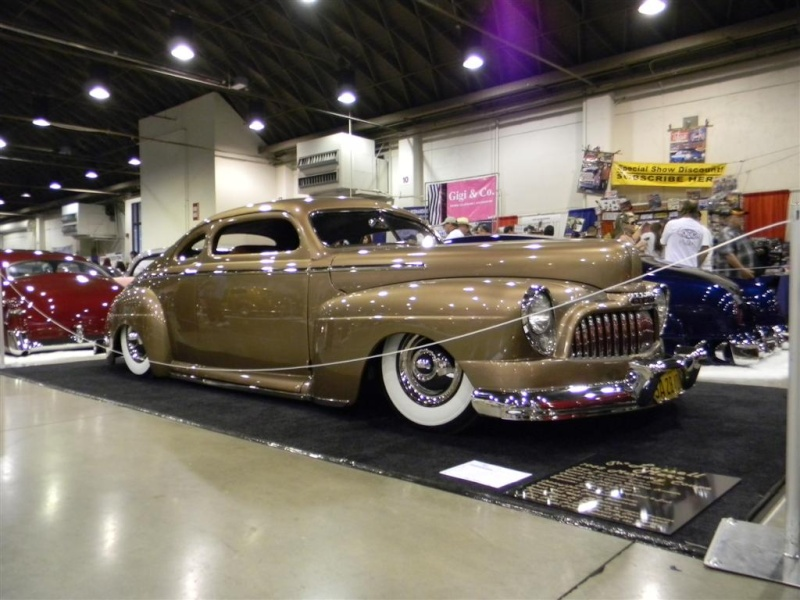 Ford & Mercury 1941 - 1948 customs & mild custom Grand211