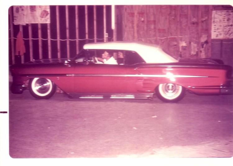 Chevy 1958 custom & mild custom H56c1010