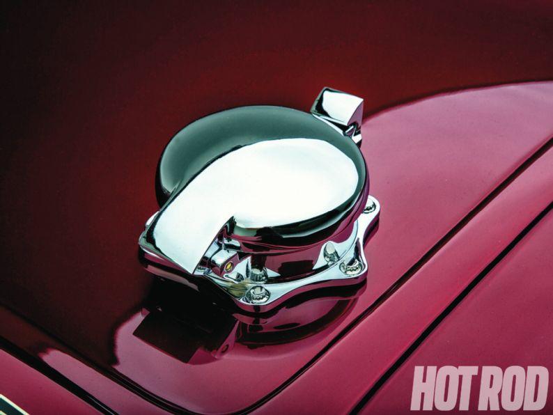 1932 Ford hot rod Hrdp-118