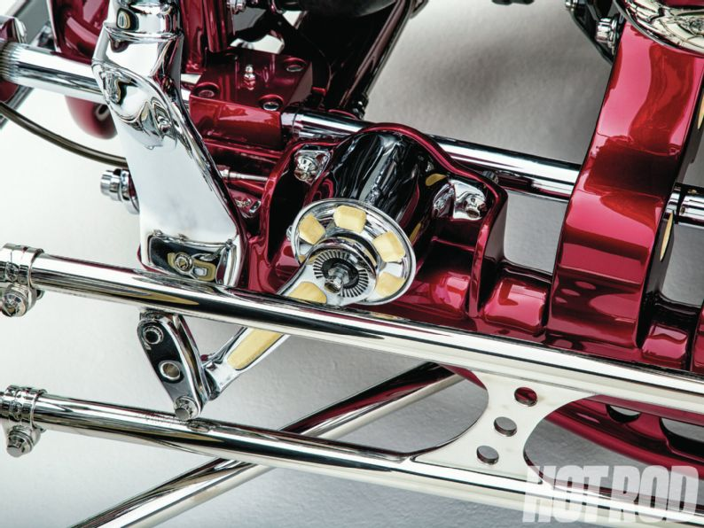 1932 Ford hot rod Hrdp-119