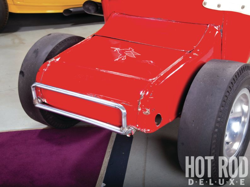 Hot rod racer  Hrxp-117