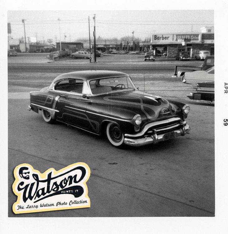 Photos d'époques de Larry Watson Img02010
