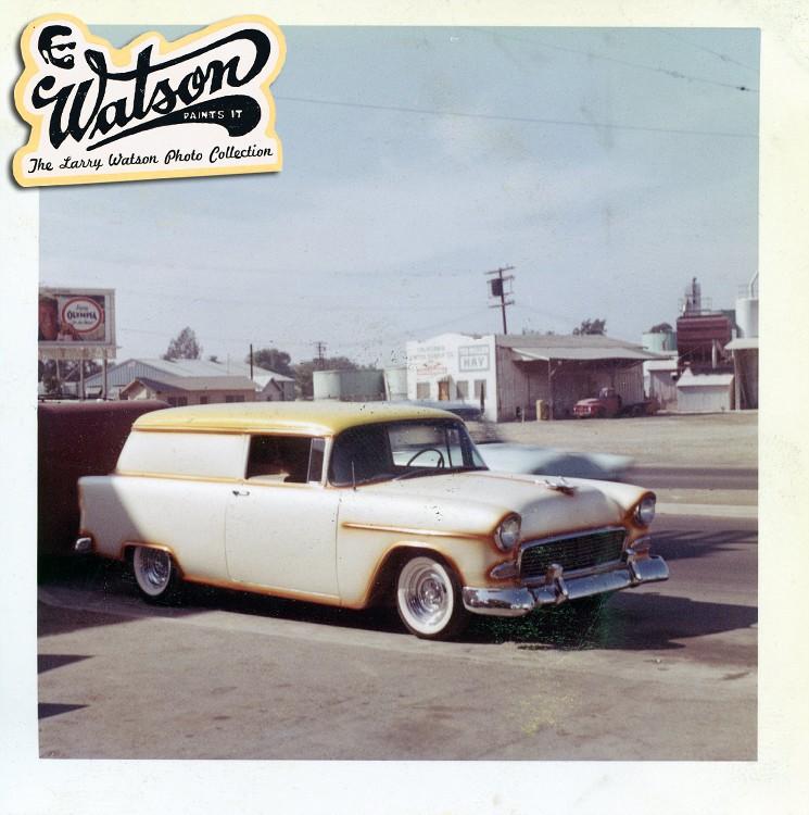 Photos d'époques de Larry Watson Img29210