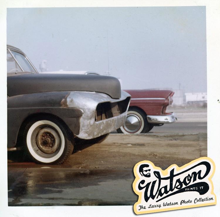 Photos d'époques de Larry Watson Img31210