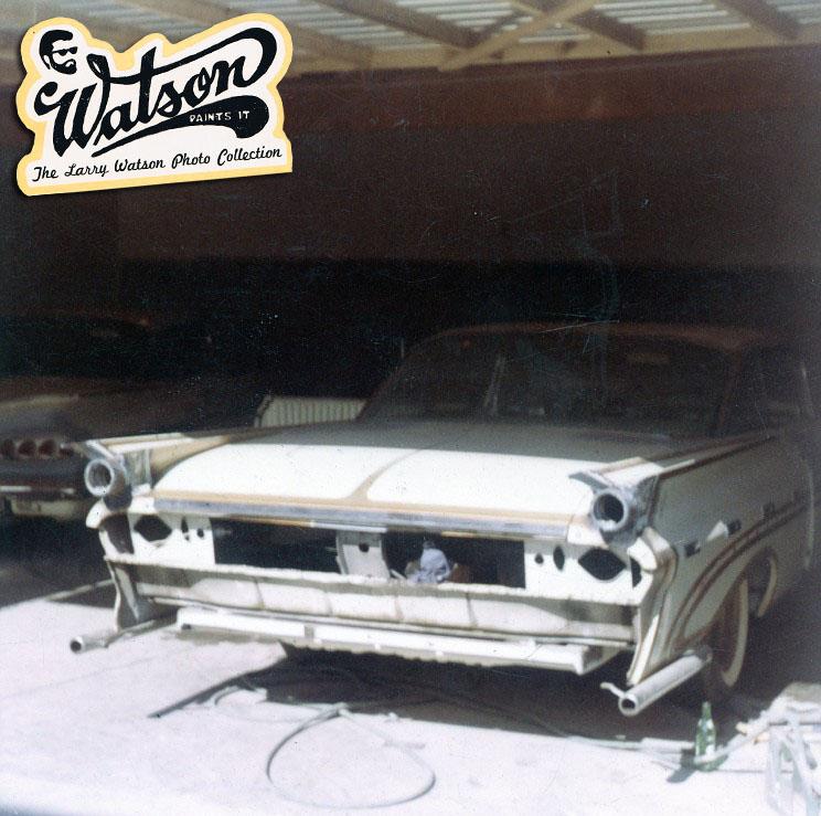 Photos d'époques de Larry Watson Img37810