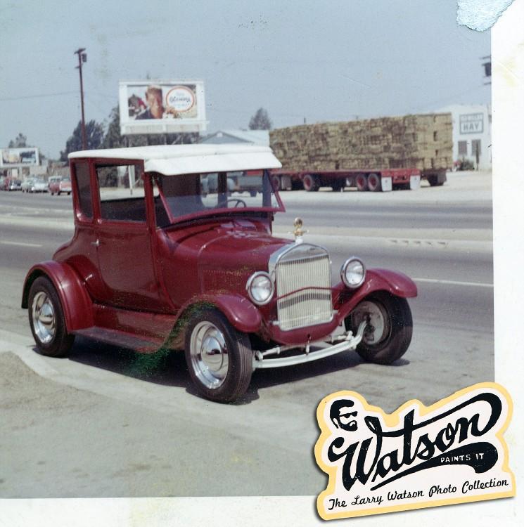 Photos d'époques de Larry Watson Img42210