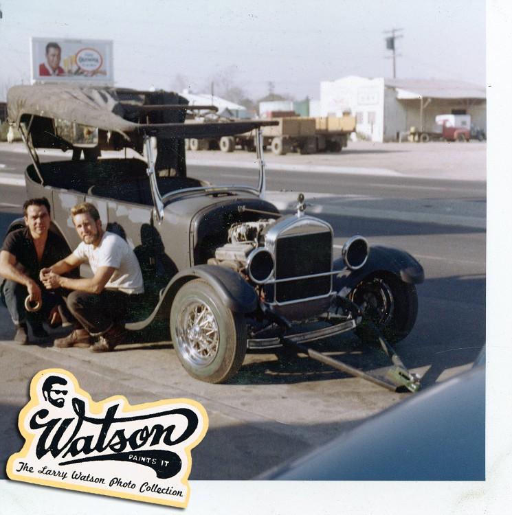 Photos d'époques de Larry Watson Img43210
