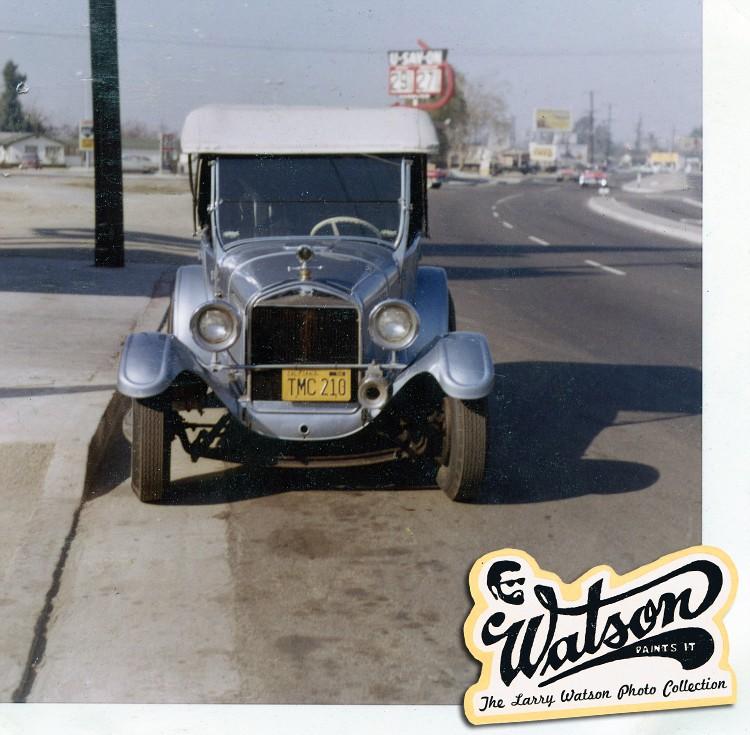 Photos d'époques de Larry Watson Img43310