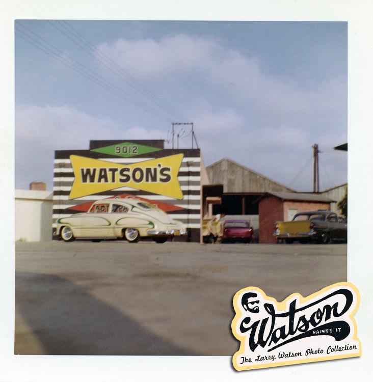 Photos d'époques de Larry Watson Img58110