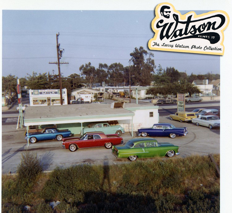 Photos d'époques de Larry Watson Img62410