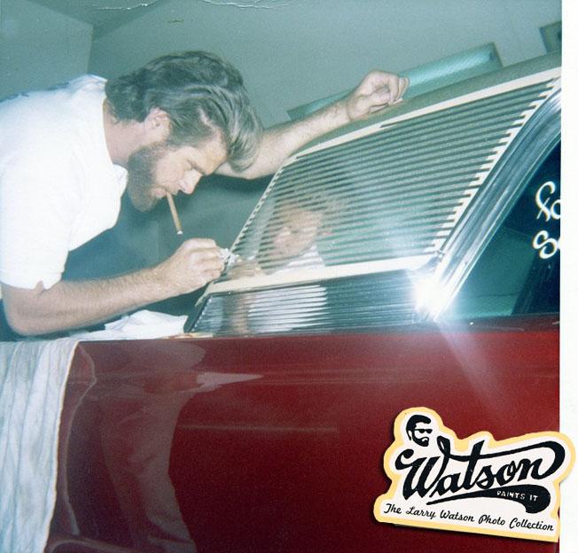 Photos d'époques de Larry Watson Img66410