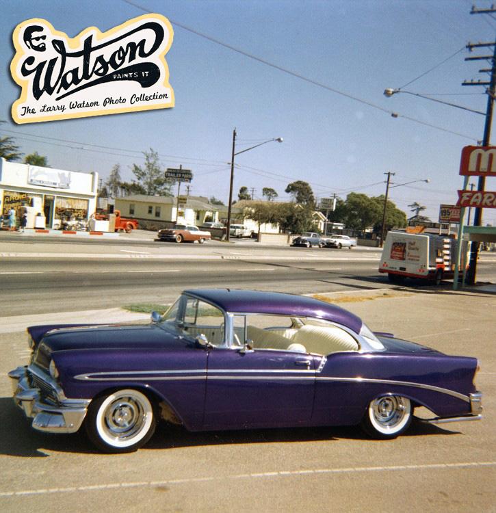 Photos d'époques de Larry Watson Img89710