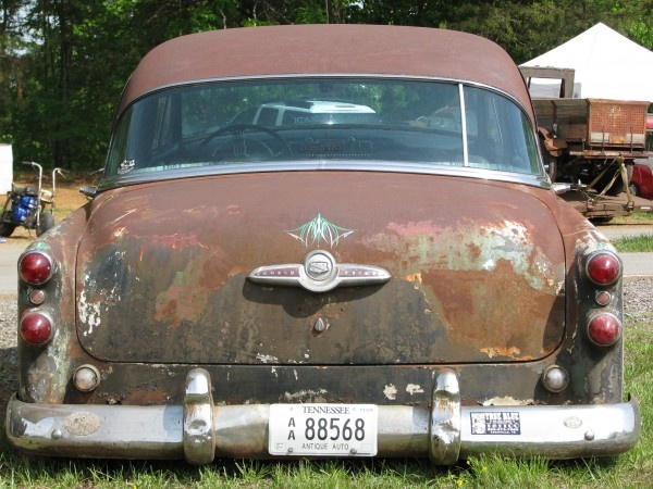 Patine, peinture et rouille - Barn find & Patina - Page 2 Img_3713