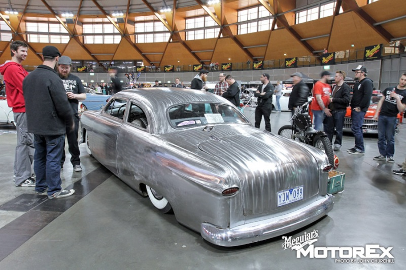 Kustom Car au Meguiar's Motorex,Sydney (Australie)  2012 Img_4431