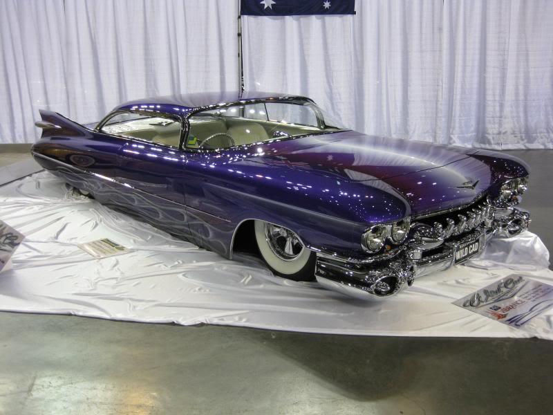 Cadillac 1959 - 1960 custom & mild custom Img_6010