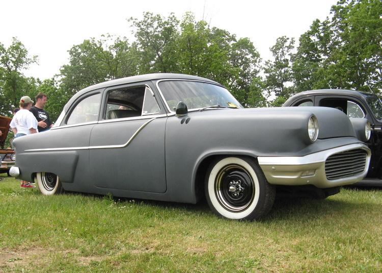 Ford 1952 - 1954 custom & mild custom Img_7610