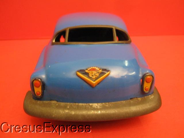 us car -  tôle - Tin Toys -  1950's & 1960's Img_8013