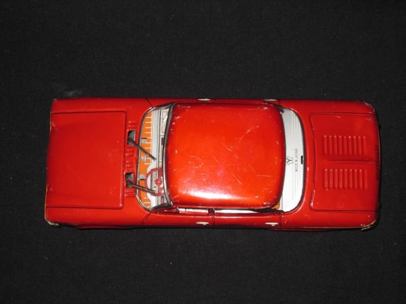 us car -  tôle - Tin Toys -  1950's & 1960's Img_9015