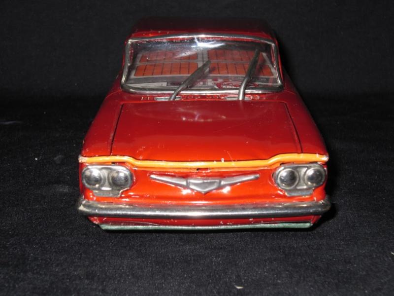 us car -  tôle - Tin Toys -  1950's & 1960's Img_9017