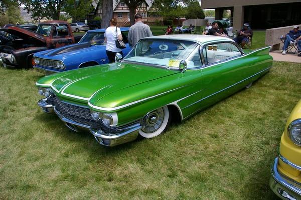 Cadillac 1959 - 1960 custom & mild custom Imgp3810