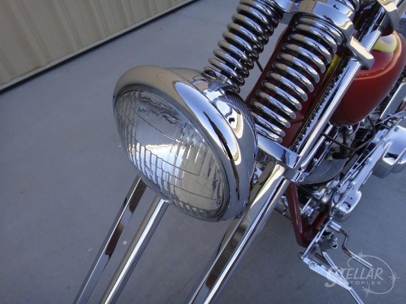 1952 Harley-Davidson FL Pan Head Full Custom Jq_80010