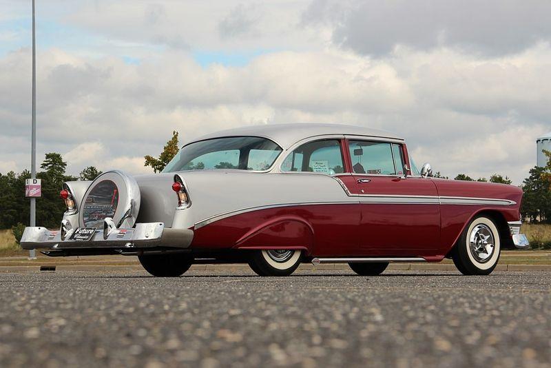 Chevy 1956 custom & mild custom Kgrhqe15