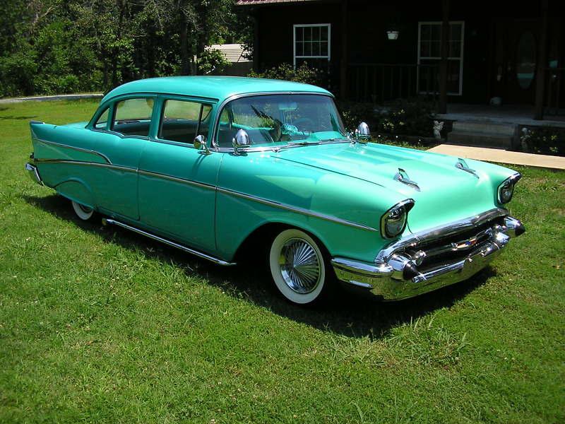 Chevy 1957 custom & mild custom Kgrhqe18