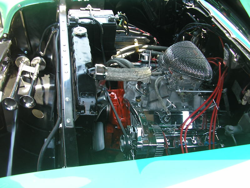 Chevy 1957 custom & mild custom Kgrhqe19