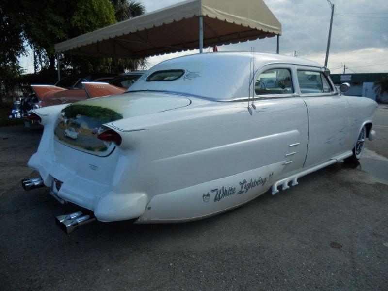 Ford 1952 - 1954 custom & mild custom Kgrhqe20
