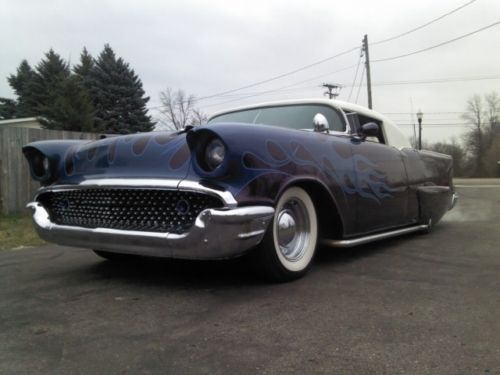 Chevy 1957 custom & mild custom Kgrhqf38