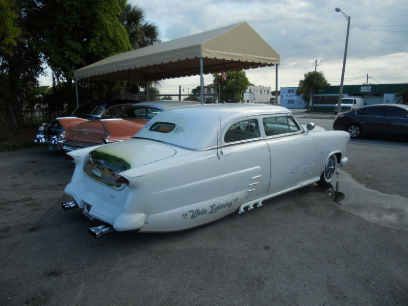 Ford 1952 - 1954 custom & mild custom Kgrhqi18
