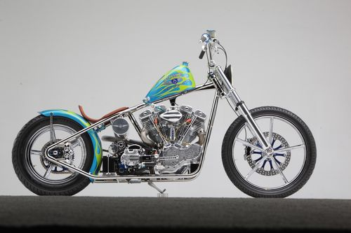 2011 Acme Choppers flagship bike, Kgrhqj25