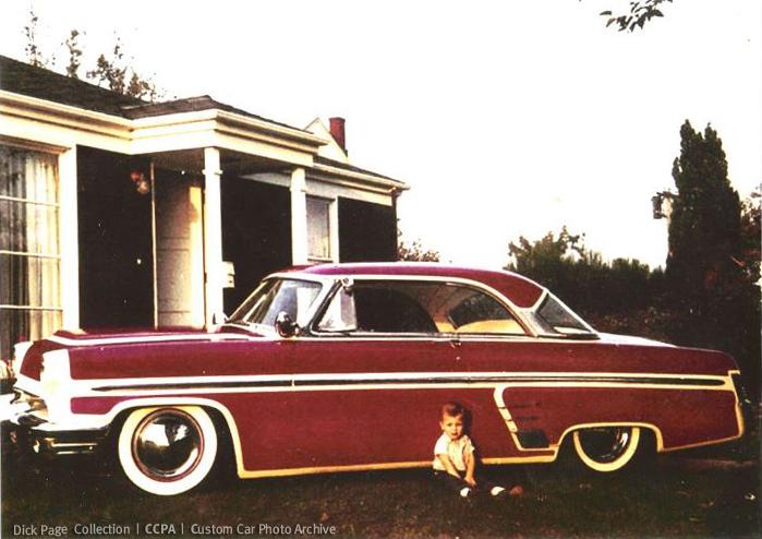 Ford 1952 - 1954 custom & mild custom Kgrhqj47