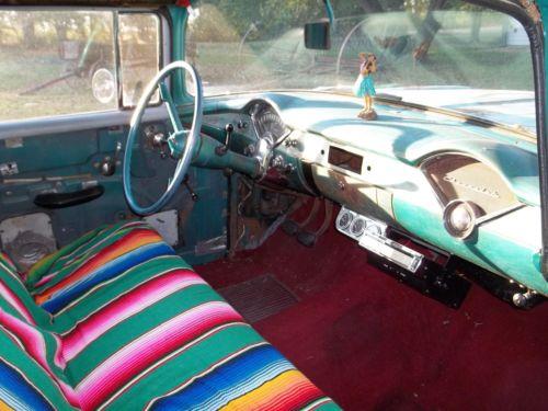 Chevy 1955 custom & mild custom Kgrhqm12
