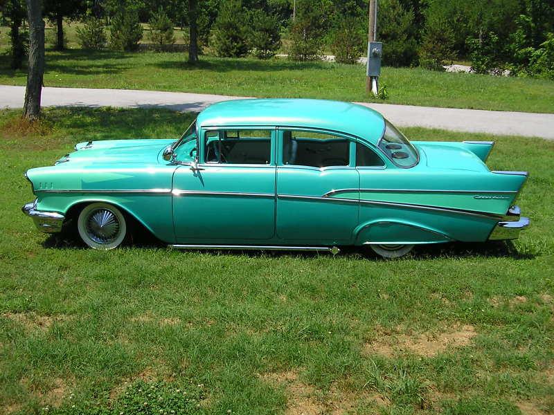 Chevy 1957 custom & mild custom Kgrhqm15