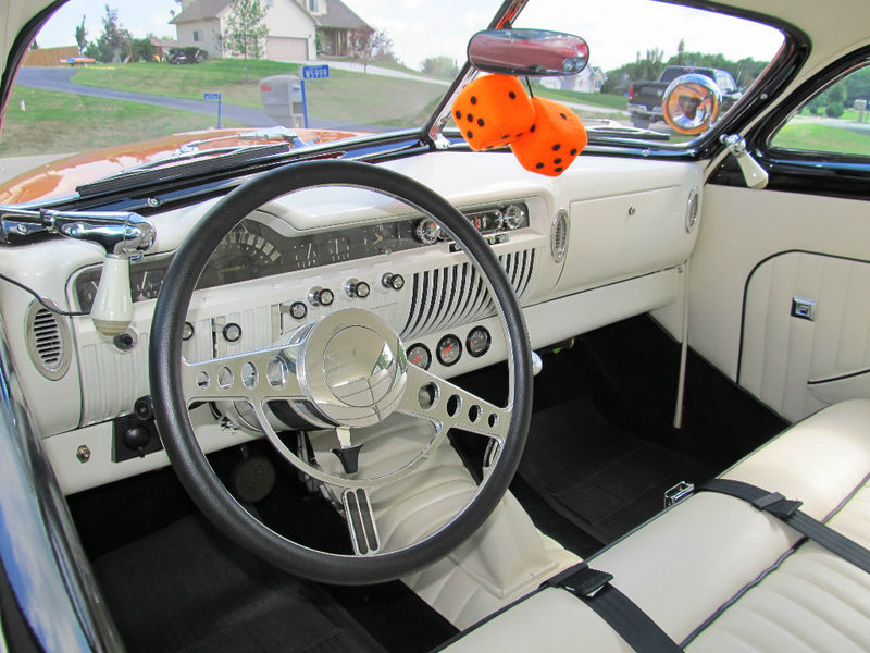 Mercury 1949 - 51  custom & mild custom galerie - Page 2 Kgrhqn23