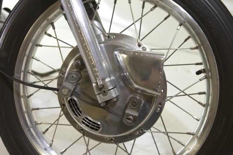 1971 Triumph  Bobber - Shinya Kimura Kgrhqn26