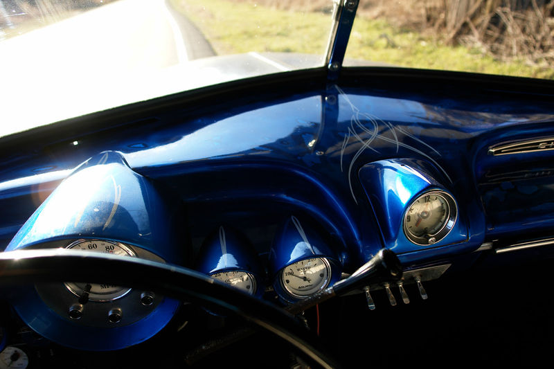 Chevy Pick up 1947 - 1954 custom & mild custom Kgrhqn42